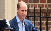 Prince William set to 'wander among bones of Empire'
