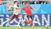 Lukaku, Hazard power Belgium to brink of WC last 16