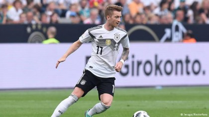 Rejuvenated Reus launches dramatic German revival