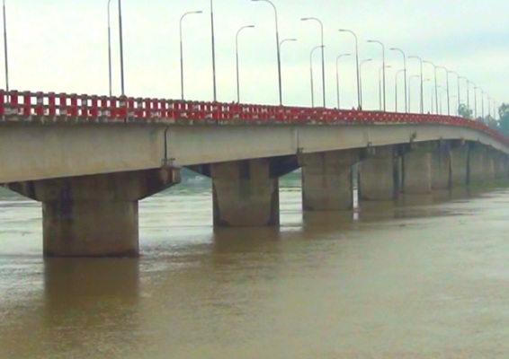 Water level continues to rise in Kurigram