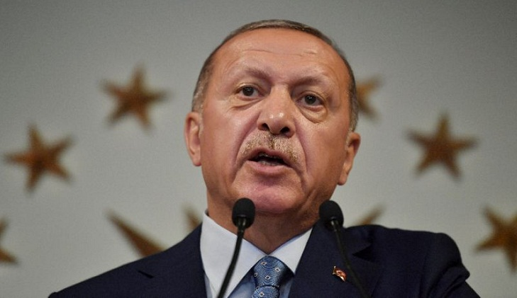 Erdogan wins re-election in historic Turkish polls