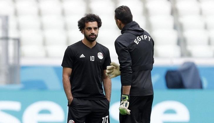 Salah considering retiring from national team