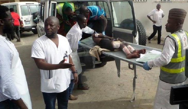 86 people killed in central Nigeria violence: police