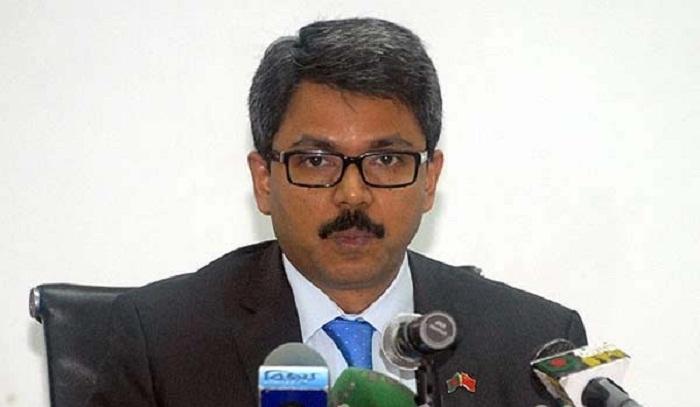 Shahriar reiterates Tarique took British citizenship