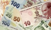 Turkey lira surges against dollar after Erdogan victory