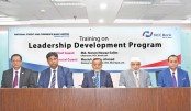 NCC Bank holds  leadership dev  programme