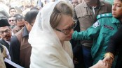 Supreme Court order on Khaleda's bail in another Cumilla case Tuesday