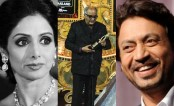 IIFA 2018: Irrfan Khan, Sridevi, Tumhari Sulu bag top honours