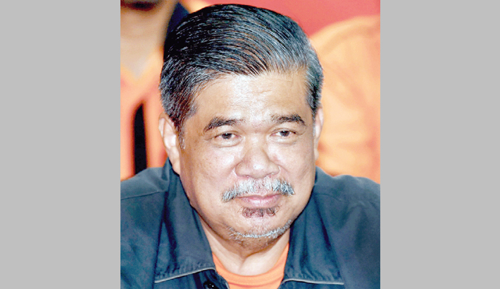 Malaysian  home minister due July 4