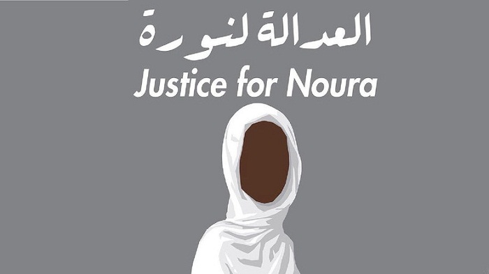 Sudan court scraps teen's death term in marital rape case