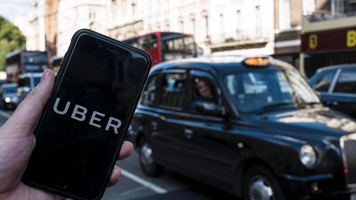 Uber gets London licence back for 15 mths
