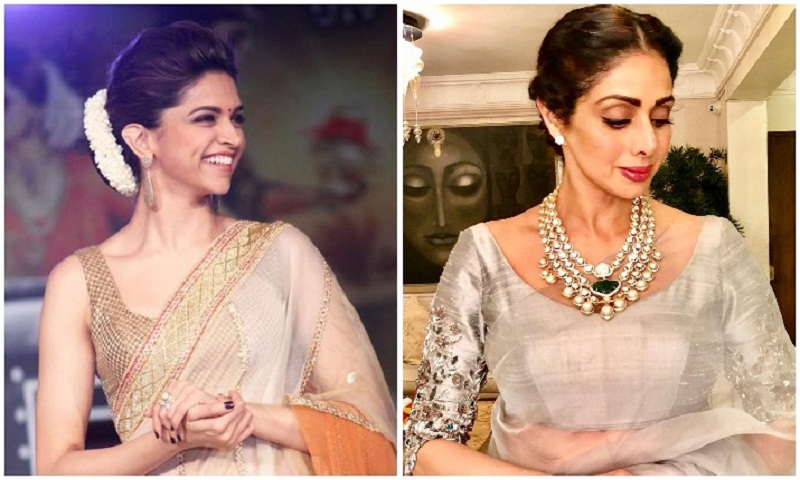Deepika Padukone to star in remake of Sridevi's hit Bollywood movie