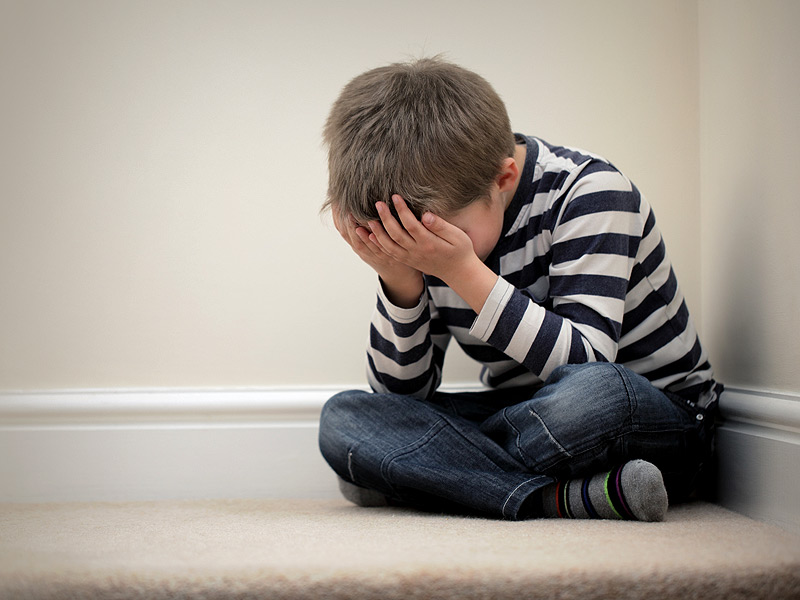 New interaction therapy shows promise for depression in kids