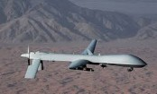 Afghan official: 11 killed in US drone attack