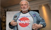 US astronaut Buzz Aldrin sues his two children for 'misuse of finances'