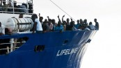 Stranded migrant rescue ship to dock in Malta: Italy