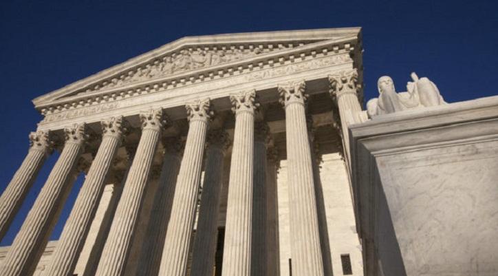 US Supreme Court upholds Trump travel ban