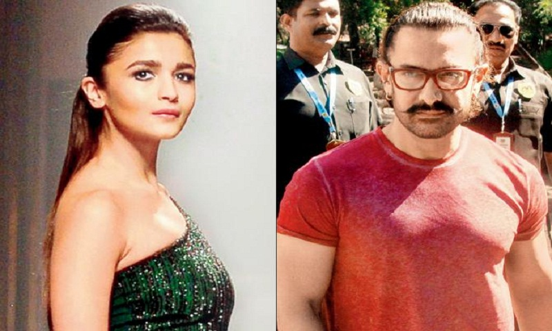 Alia Bhatt to team up with Aamir Khan for film