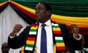 Zimbabwe's Mnangagwa believes political faction tried to kill him