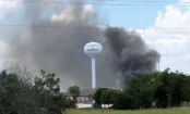 Deadly explosion at Texas hospital leaves one dead