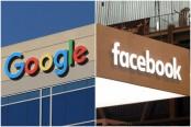 Facebook, Google 'manipulate' users to share data despite EU law: study