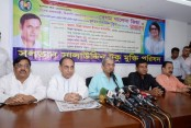 Government to fall with forging of national unity: BNP