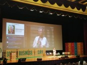 Dr Yunus urges all to get out of civilisation based on greed