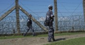 Myanmar's BGP shoots Rohingya child along border