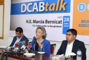 US stands proudly with Bangladesh over Rohingyas: Bernicat