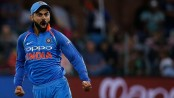 Kohli says flexible batting order can 'surprise' India's opponents