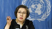 UN rights expert Lee begins Bangladesh visit Friday