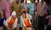 US envoy Nikki Haley goes on inter-faith journey in India