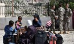Syrian refugees living in Lebanon start returning to Syria