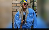 Neymar scores against Costa Rica! And sister dislocates shoulder