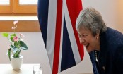 EU leaders to assess Brexit progress without UK's May