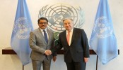 Guterres visit to assess Rohingya repatriation progress