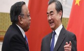 China offers aid to Bangladesh over Rohingya refugee crisis