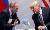 Putin, Trump to hold summit in Helsinki July 16