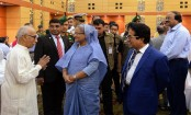 PM Sheikh Hasina joins post-budget dinner