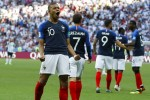 Mbappe and France send Argentina home in a stunning match