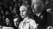 Himmler's daughter worked for post-war German spy agency