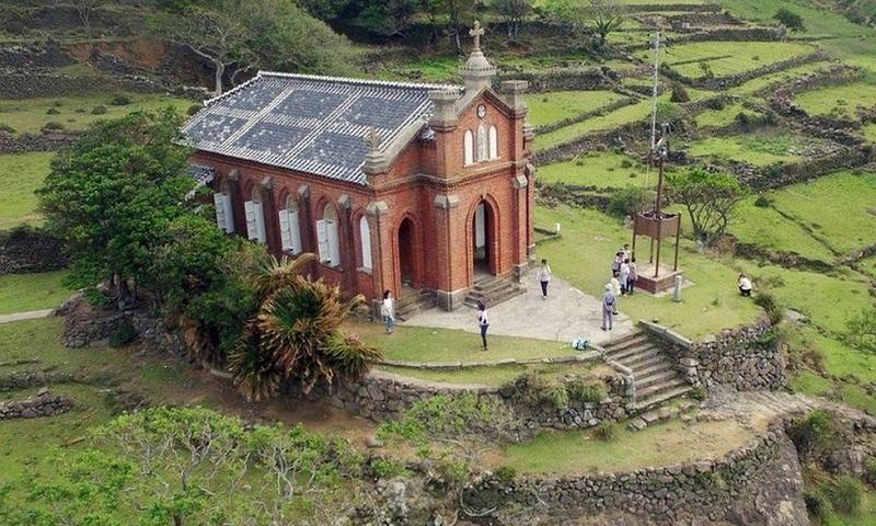 Unesco announces new heritage sites around the world