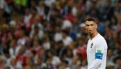Uruguay beat Cristiano Ronaldo's Portugal by 2-1 goals