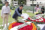 Tributes pour in for Dhaka café attack victims