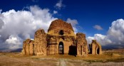 Unesco adds eight pre-Islamic Iranian sites to heritage list