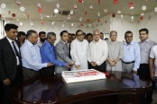 Banglanews celebrating 8th anniversary
