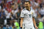 Russia knock out Spain on penalties in huge shock