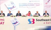 Southeast Bank  approves 15pc  stock dividend