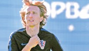 Modric to face his final chance for WC glory
