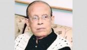 Prof Sarwar  Murshid's birth anniv today